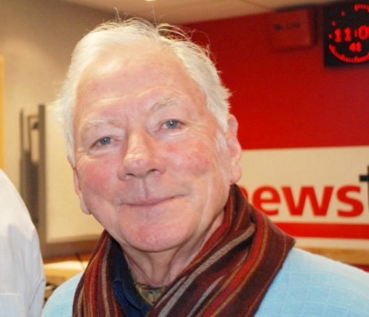 Gay Byrne « They Chose Poorly