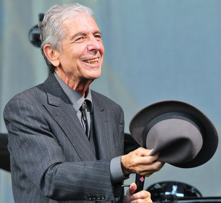 """... » Search results for """"Are Leonard Nimoy And Leonard Cohen Related"""